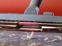 Ugello dell'aspirapolvere Fotografie Stock