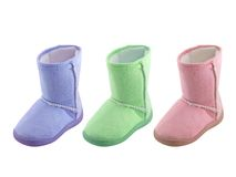 Ugg Boots Royalty Free Stock Photos