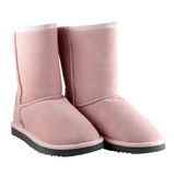 Uggs Stock Photo