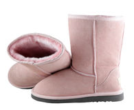 Uggs Stock Image