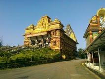 Ugire del kshetra del espolón de Sri Imagenes de archivo