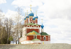 Uglich Royalty Free Stock Photos