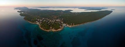 Ugljan island, Croatia Royalty Free Stock Images