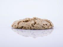 Ugly but good. Tuscan cookies Stock Image