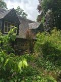 the ugly house, tŷ hyll Stock Photo