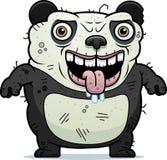 Ugly Panda Standing Stock Photos
