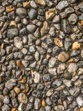 Ugly Pebbledash Wall. Abstract Background Texture Of Ugly Pebbledash Wall stock images