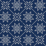 Ugly Sweater Background 1 Royalty Free Stock Photos