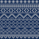 Ugly sweater Background 1 Royalty Free Stock Photography