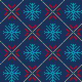 Ugly sweater Background Royalty Free Stock Photography