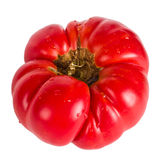 Ugly tomatos Royalty Free Stock Image
