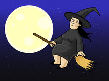 Ugly Witch Stock Photos