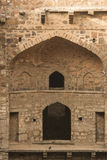 Ugrasen Ki Baoli, Индия Стоковое фото RF