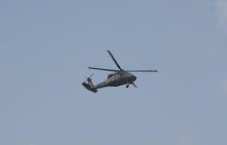 UH-60 Blackhawk Stock Photo