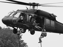 UH-60 Blackhawk Stock Photos
