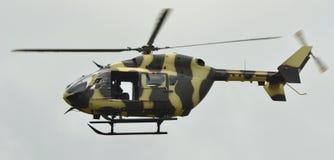 UH-72 Lakota 免版税库存图片