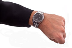 Armbanduhr am arm  Armbanduhr Arm Stockfotos – 786 Armbanduhr Arm Stockbilder ...