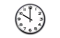 Uhr vektor abbildung