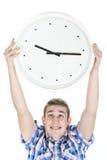 Uhr Lizenzfreie Stockfotografie