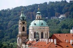Uhr Prag Orloy 6 Stockfoto