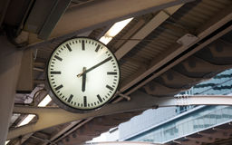Uhr, Thailand Stockbilder