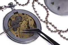 Uhrmacher Lizenzfreie Stockfotos