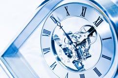 Uhrwerk Lizenzfreies Stockfoto