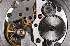 Uhrwerk Stockbilder