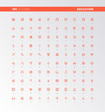 UI UX Education Assets Icons Stock Images