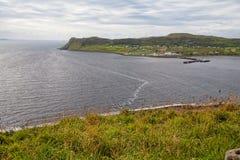 Uig, isola di Skye Immagine Stock Libera da Diritti
