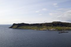 Uig Scotland Skye Royalty Free Stock Images