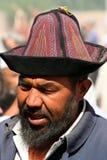 Uighur man Royalty Free Stock Photography