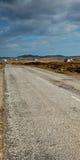 Uist roads  Stock Photos
