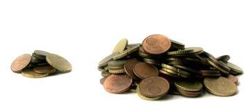 .:: Uit zijn evenwicht gebracht::. Stock Fotografie