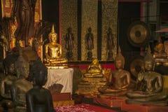 Uitdrukking van de Oosterse geestelijke cultuur Royalty-vrije Stock Fotografie