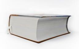 Uiterst groot boek Stock Foto's