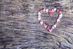 uiterst kleine harten Stock Afbeelding