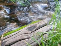Uiterst kleine rivier Stock Afbeeldingen