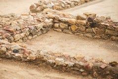uitgravingen royalty-vrije stock foto's