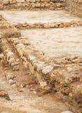 uitgravingen stock foto's