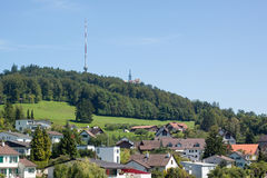 Uitikon, Uetliberg Stock Photography