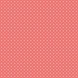 Uitstekend abstract naadloos vectorpatroon Het naadloze kleurrijke heldere vectorpatroon van de mozaïekcirkel Stock Fotografie