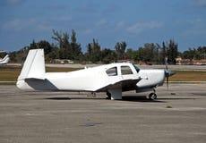 Uitstekend amateurvliegtuig Stock Foto's