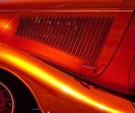Uitstekend autodetail Royalty-vrije Stock Afbeelding