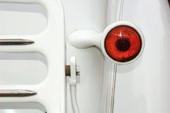 Uitstekend autodetail Royalty-vrije Stock Foto's