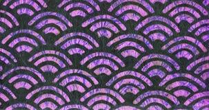 Uitstekend behang - Ventilators Royalty-vrije Stock Afbeeldingen