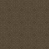 Uitstekend Bloemen naadloos patroon. Stock Foto's