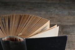 Uitstekend boek stock foto