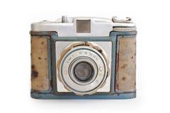 Uitstekend camera voor zijaanzicht Royalty-vrije Stock Fotografie