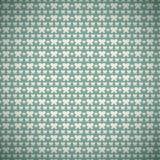 Uitstekend de zomer vector naadloos patroon (met Royalty-vrije Stock Foto's